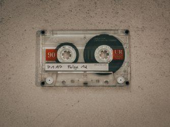 Plus 1 auf Podcast - Folge 12 - Musik und Geräusche fürs Rollenspiel